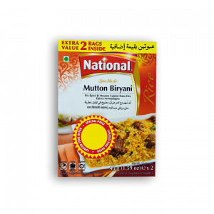 NATIONAL Mutton Biryani Masala