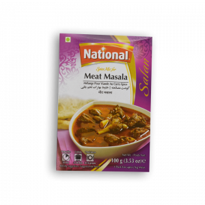 NATIONAL Meat Masala