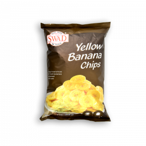 SWAD Yellow Banana Chips