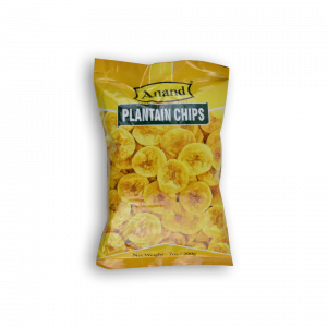 ANAND Plantain Chips