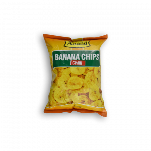 ANAND Banana Chips Chilli