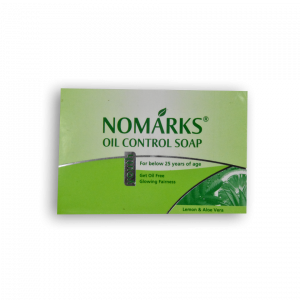 NOMARKS Oil Control Soap Youth